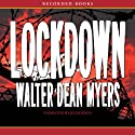 Lockdown (       UNABRIDGED) by Walter Dean Myers Narrated by J. D. Jackson