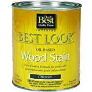 - W44N00805-44 Best Look Interior Wood Stain