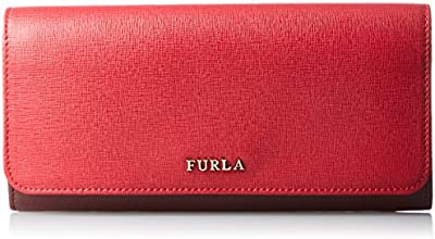[フルラ] Furla(フルラ) 長財布 バビロン PN84 RGR00792730 (ルビー(赤)+グラナタ (ワインレッド))