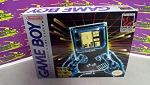 Nintendo Game Boy - Original (Gray)