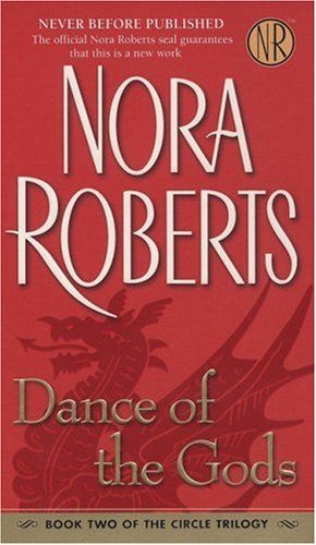 Image for Dance of the Gods (The Circle Trilogy, Book 2)