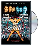 Any Given Sunday [DVD] [1999] [Region 1] [US Import] [NTSC]