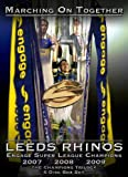 echange, troc Marching On Together - Leeds Rhinos Super League Champions [Import anglais]