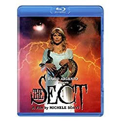 The Sect [Blu-ray]