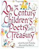 img - for The 20th Century Children's Poetry Treasury (Treasured Gifts for the Holidays) 1st (first) Printing Edition published by Knopf Books for Young Readers (1999) book / textbook / text book
