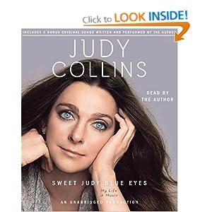 Sweet Judy Blue Eyes - Judy Collins