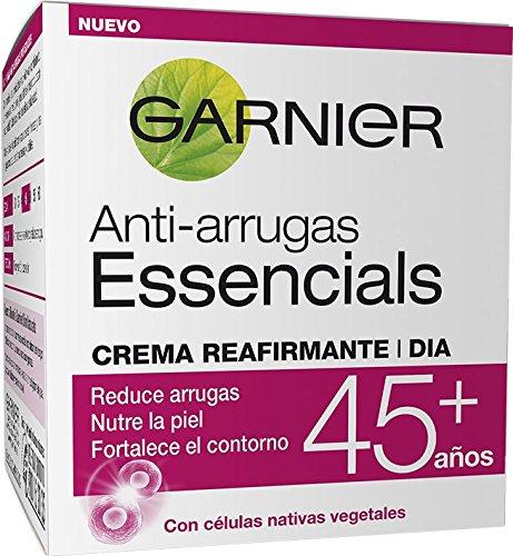 GARNIER - ESSENCIALS 45+antiwrinkle cream 50 ml-unisex