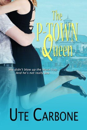 Book: The P-Town Queen by Ute Carbone