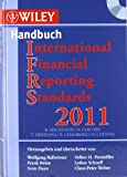 img - for Handbuch IFRS 2011 (German Edition) book / textbook / text book