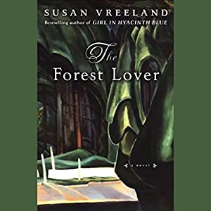 The Forest Lover Audiobook