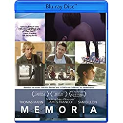 Memoria [Blu-ray]