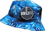 """KBETHOS M-031 Urban Buckets Collection """"Space Mary-J"""" SKY"""