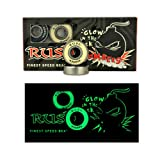 Rush Skateboard Bearings