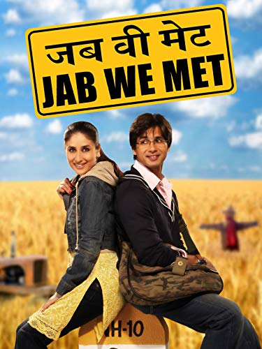 Jab We Met on Amazon Prime Video UK