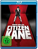 Citizen Kane (Ultimate Collector's Edition) [Blu-ray]