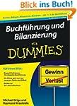 Buchf�hrung und Bilanzierung f�r Dumm...