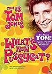 This Is Tom Jones..What's...