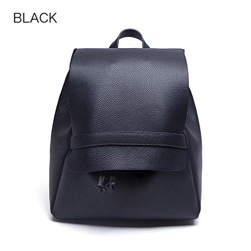 fairysan-new-chic-women-girl-leather-flapover-drawstring-backpack-shoulder-bag-leisure-school-travel