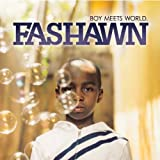 Boy Meets World (W/Dvd) (Dlx) Fashawn