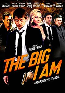 Big I Am [Import]