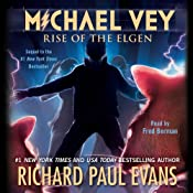 Rise of the Elgen: Michael Vey, Book 2 | Richard Paul Evans