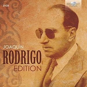 """Rodrigo: concertos (dont le fameux """"Aranjuez"""") 51qC5oijrAL._SL500_AA300_"""