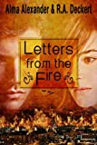 img - for Letters from the Fire book / textbook / text book
