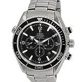 [オメガ]OMEGA 腕時計 シーマスター600m プラネットオーシャンクロノ自動巻き 2210-50 メンズ 中古