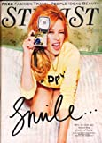 Stylist Stylist Magazine - feat. Kylie Minogue 18 March 2014 One day only - Kiss Me Once