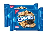 Oreo Cookie Dough Flavor Creme 12.2 Oz. (345g) Limited Edition (2 Pack)