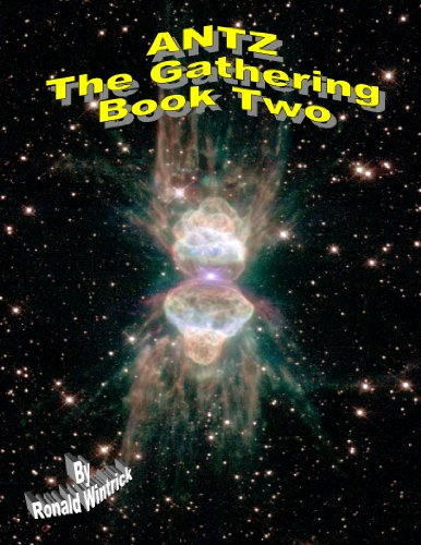 Antz-The Gathering (Book 2)