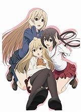 第4期アニメ「みなみけ ただいま」BD/DVD第1~4巻予約受付中
