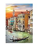 Best seller living Lienzo Sunset Venice