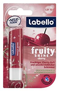 Labello Cherry and Fruity Lip Balm