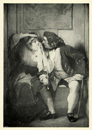 1898-print-uncle-toby-widow-wadman-costume-fashion-dutch-dress-charles-leslie-original-halftone-prin