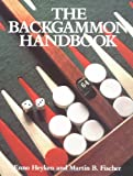img - for The Backgammon Handbook book / textbook / text book