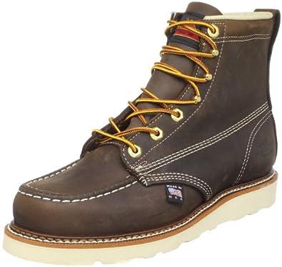 55db4e2284a Thorogood Men's American Heritage Boot