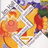 echange, troc Jim Hall - Jim Hall & Basses