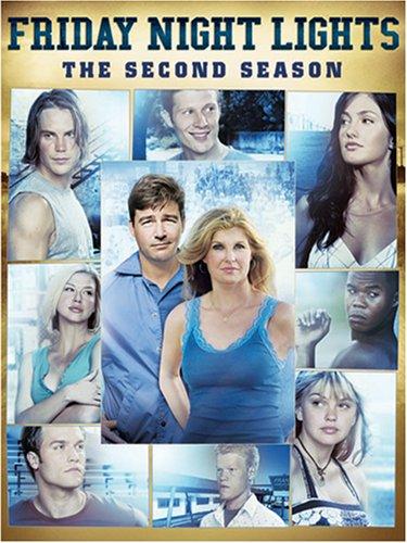 Friday Night Lights: Second Season [DVD] [Import]