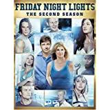 Friday Night Lights: The Second Seasonby Kyle Chandler