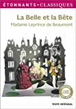 La belle et la bête et autres contes : Texte intégral