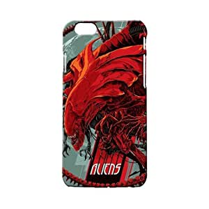 G-STAR Designer 3D Printed Back case cover for Apple Iphone 6 Plus / 6S plus - G1155