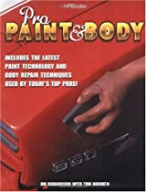 Free Pro Paint & Body Ebooks & PDF Download