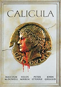 "Cover of ""Caligula (R-Rated)"""