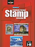 Scott Standard Postage Stamp Catalogue, Volume 4: Countries of the World J-M