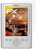 AtFoliX FX-Antireflex Displayschutzfolie f1/4r Sony PRS-300 Reader Pocket Edition