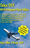Take Off With Frequent Flyer Miles