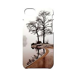 BLUEDIO Designer Printed Back case cover for Apple Iphone 7 - G4907