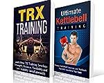 TRX Training and Kettlebell Box Set:...