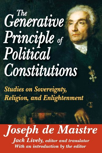 essay on the generative principle of political constitutions summary Lake murray presbyterian church (803) 345-5140 — 2721 dutch fork road, chapin sc 29036 — day school: (803) 345-1152.